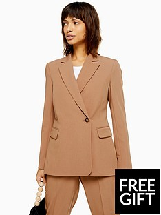 topshop-topshop-remi-double-breasted-suit-jacket-camel