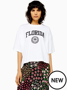 topshop-topshop-florida-washed-t-shirt-white