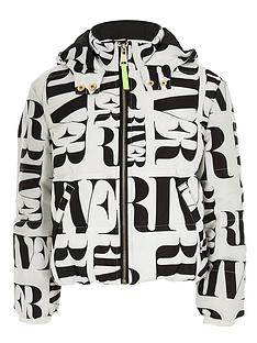 river-island-girls-printed-padded-jacket-white