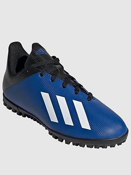 Adidas    Junior X 19.4 Astro Turf Football Boot