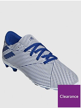 adidas-junior-nemeziz-194-firm-ground-football-boots-bluewhite
