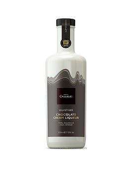 Hotel Chocolat Hotel Chocolat Chocolate Cream Liqueur - 500Ml Picture