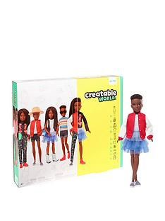 creatable-world-deluxe-character-kit-dc-725-customizable-doll