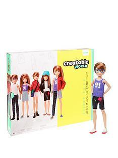 creatable-worldnbspdeluxe-character-kit-dc-619-customizable-doll
