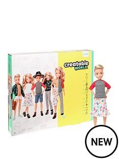 creatable-worldnbspdeluxe-character-kit-dc-414-customizable-doll