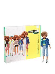 creatable-worldnbspdeluxe-character-kit-dc-220-customizable-doll