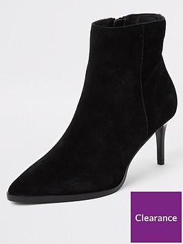 river-island-river-island-suede-skinny-heel-ankle-boot-black