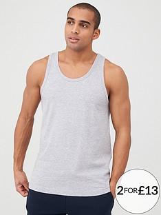 v-by-very-essentials-vest-grey