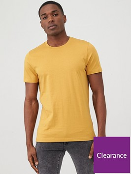 very-man-crew-neck-t-shirt-mustard