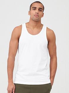 very-man-vest-white