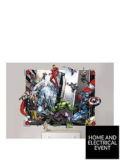 walltastic-marvel-avengers-3d-pop-out-wall-mural