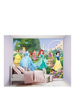 walltastic-disney-princess-wall-mural