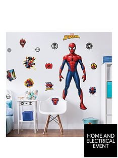 walltastic-marvel-spider-man-large-character-wall-sticker