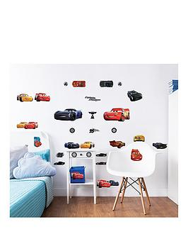 Walltastic Walltastic Disney Cars Wall Stickers Picture
