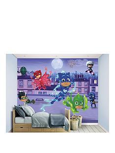 walltastic-pj-masks-wall-mural