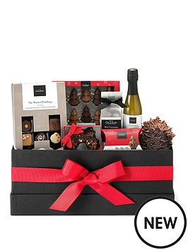 hotel-chocolat-large-christmas-collection