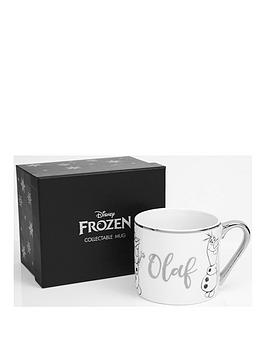disney-disney-classic-collectable-new-bone-china-mug-olaf
