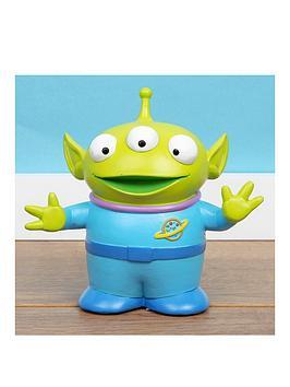 Disney Disney Disney Pixar Toy Story 4 Alien Money Bank Picture
