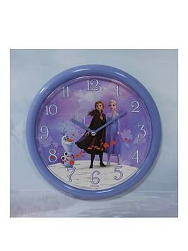 Disney Disney Frozen Wall Clock Picture