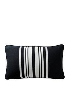 karen-millen-stripe-boudoir-cushion