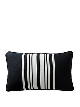 Karen Millen Karen Millen Stripe Boudoir Cushion Picture