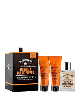 Scottish Fine Soaps Scottish Fine Soaps Scottish Fine Soaps Mens Well  ... Picture