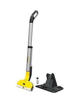Karcher Karcher Fc 3 Cordless Hard Floor Cleaner Picture