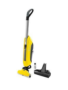 Karcher Karcher Fc 5 Cordless Hard Floor Cleaner Picture