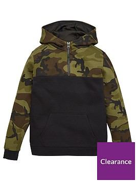 v-by-very-boys-cut-and-sew-overhead-hoodie-camo