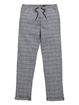 v-by-very-boys-check-trousers-grey