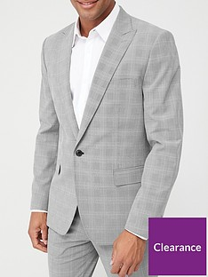 very-man-check-suit-jacket-grey