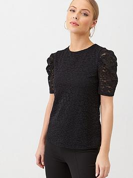 v-by-very-lace-blouse-black