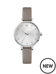 amanda-walker-amanda-walker-florence-silver-crystal-set-dial-grey-leather-strap-ladies-watch