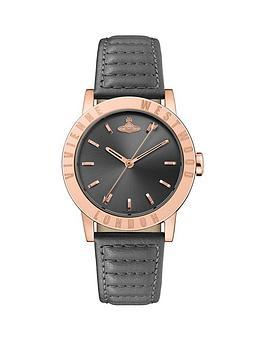 vivienne-westwood-vivienne-westwood-warwick-ii-black-sunray-and-rose-gold-detail-dial-black-leather-strap-watch