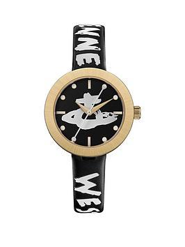 Vivienne Westwood Vivienne Westwood Vivienne Westwood Southbank Black And  ... Picture
