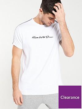 kings-will-dream-rosley-t-shirt-white