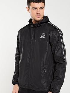 kings-will-dream-manse-windbreaker-black