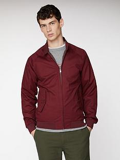 ben-sherman-harrington-jacket-port