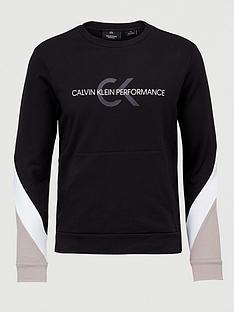 calvin-klein-performance-calvin-klein-performance-colour-block-crew