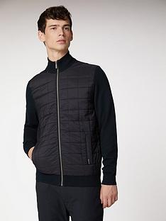 ben-sherman-panel-track-top-black