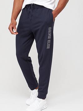 Calvin Klein Performance Calvin Klein Performance Knit Regular Fit Pants -  ... Picture