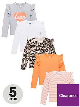 v-by-very-girls-5-pack-long-sleeve-tops-multi