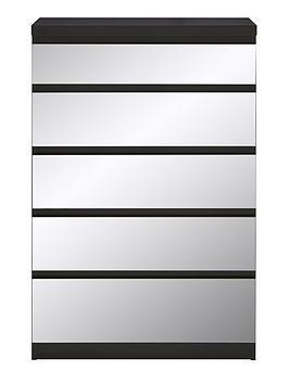 prague-mirror-5-drawer-chest