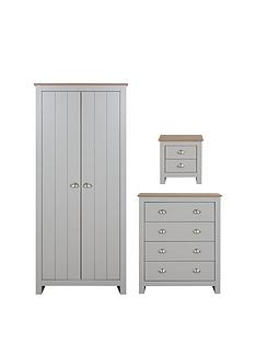 atlanta-3-piecenbsppackage-2-door-wardrobe-4-drawer-chest-and-2-drawer-bedside-chest