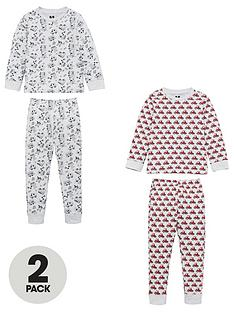 v-by-very-2pk-truck-pjs