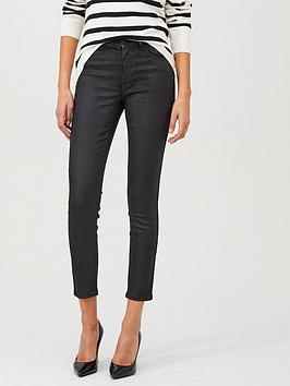 Boss   Casual Skinny Denim Jeans - Black