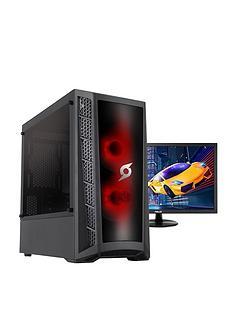 zoostorm-stormforce-onyx-amd-ryzen-5-3400g-8gb-ram-1tb-hard-drive-120gb-ssd-gaming-pc-24in-asus-gaming-monitor-black