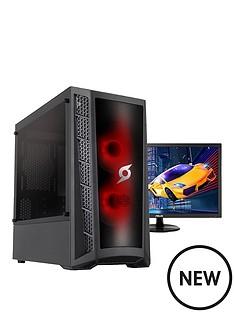 zoostorm-stormforce-onyx-amd-ryzen-3-3200g-8gb-ram-1tb-hard-drive-250gb-ssd-rx-580-gaming-pc-24in-asus-gaming-monitor-black