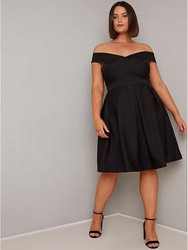 Chi Chi London Curve Chi Chi London Curve Curve Sevda Dress Picture