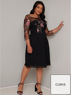 chi-chi-london-curve-adalee-dress-black